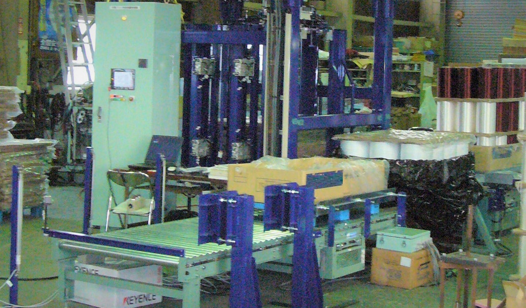 Palletizing Devices